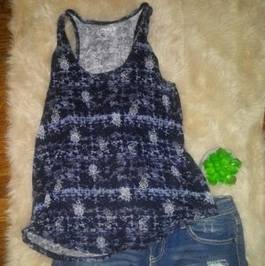 Mudd tank top size medium